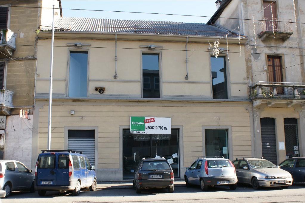 Ex cinema Torino Palermo