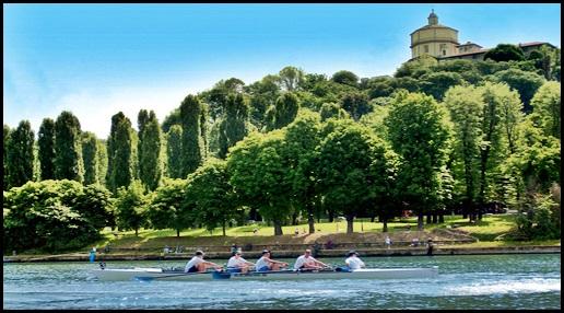 Go(ndo)letta verde: aspettando Ven-To, prove di collegamento fluviale tra Torino Venezia