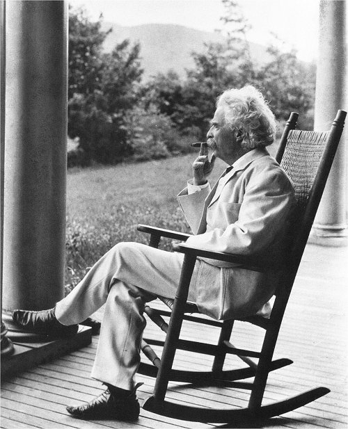 Mark Twain Torino
