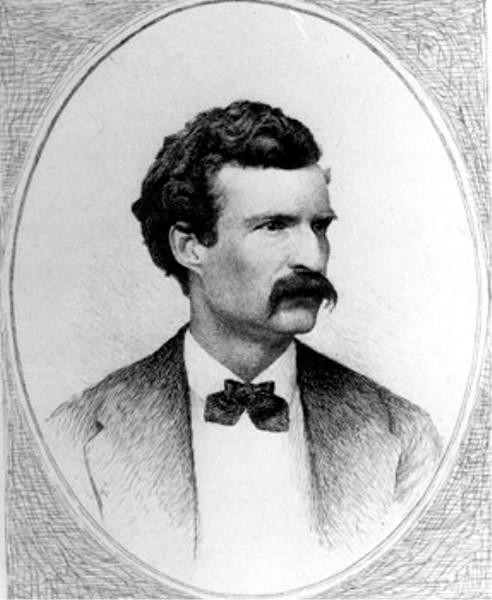 Mark Twain e quella passione per Torino