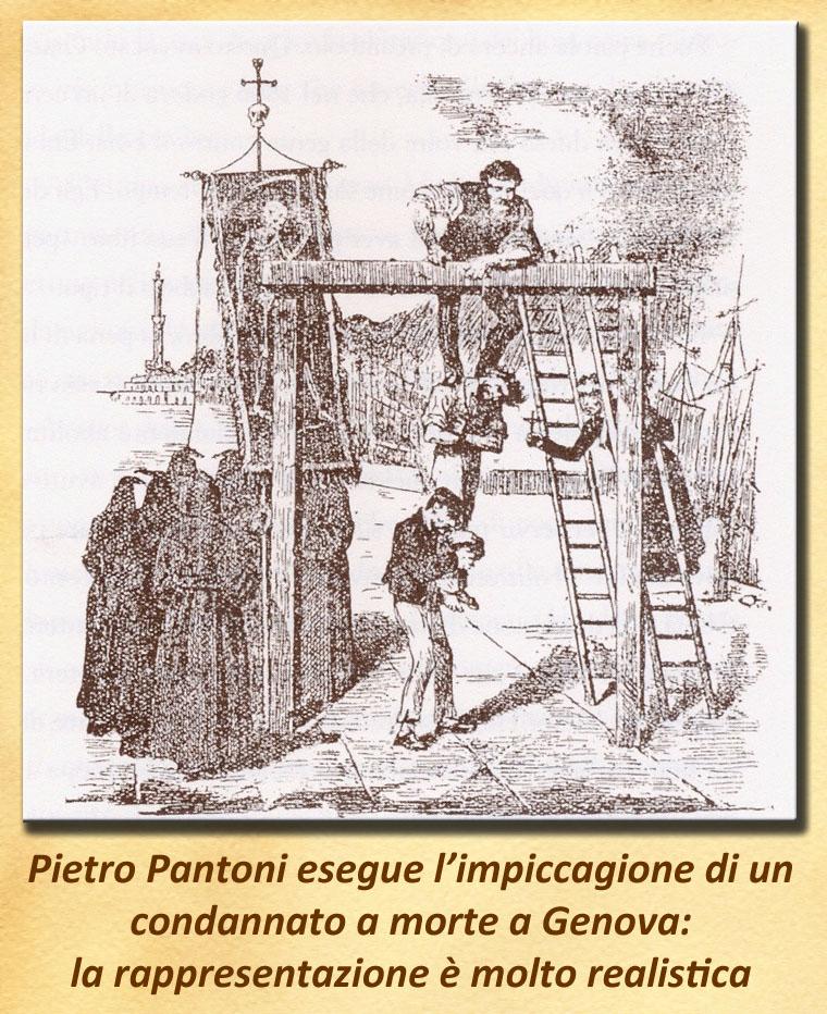 L''ultima esecuzione capitale di Torino