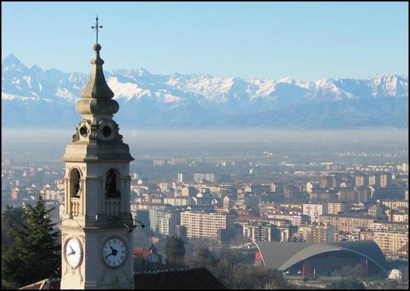 Torino, capitale dei Sindaci