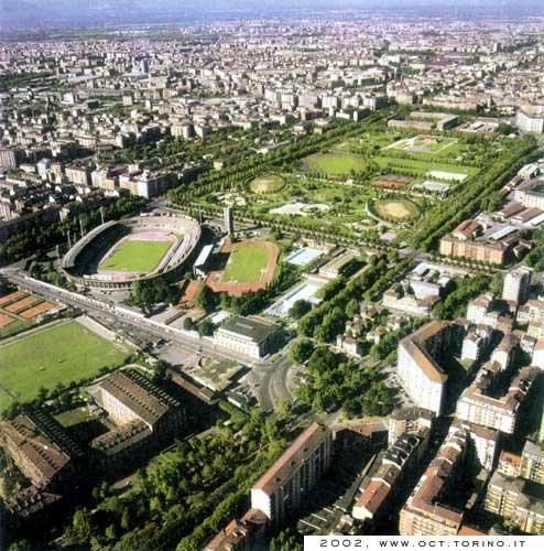 Piazza D'Armi Torino: dove si trova esattamente?