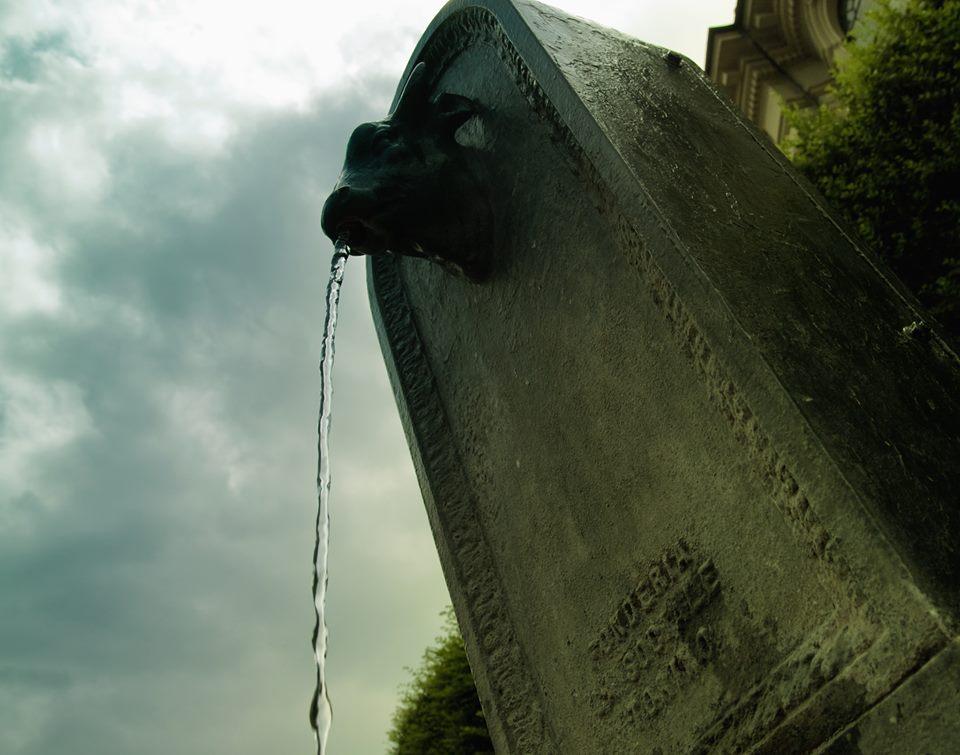 I Love Toret: arrivano le fontane intelligenti