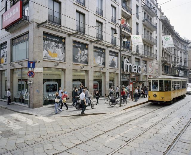 via Torino Milano