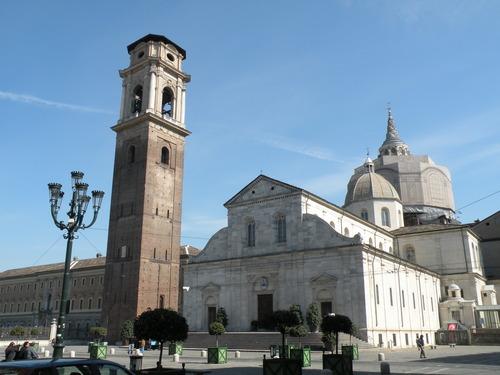 Duomo di Torino: il Rinascimento a portata di torinese