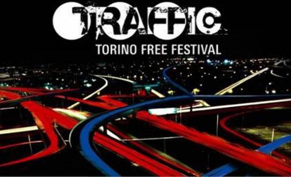 Torino Traffic 2013 OGR