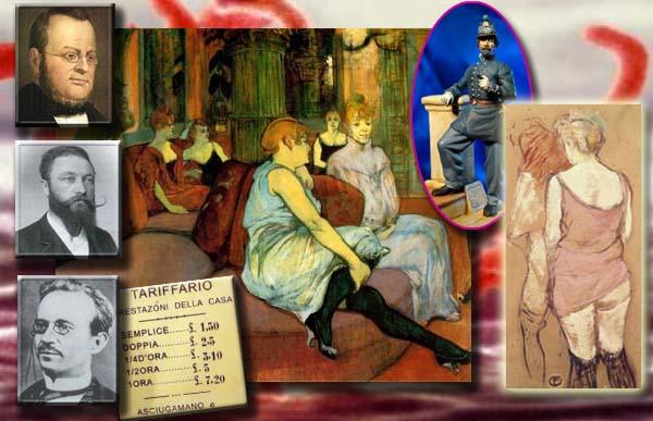 Regolamentazione prostituzione Torino