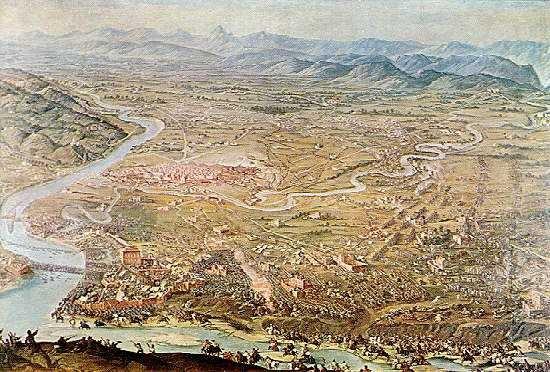 La battaglia del 7 settembre 1706, la fine di dell'assedio di Torino