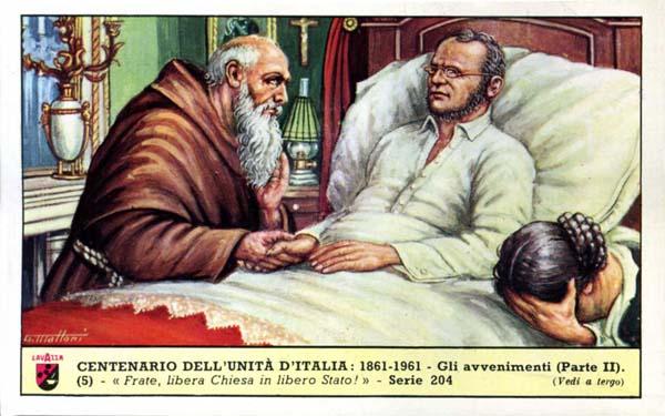 Guglielmo Stefani: una strana morte datata 1861