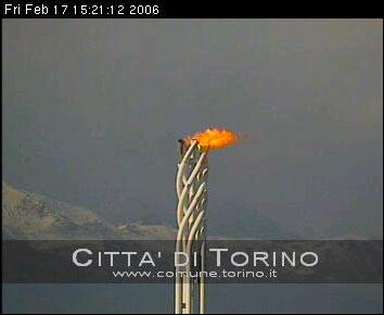 Webcam, gli occhi robotici che osservano Torino