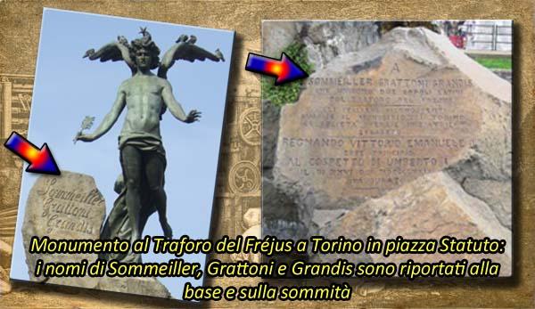 Severino Grattoni entrata Questura Torino
