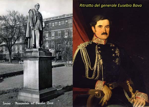 Eusebio Bava, eroe benemerito della Patria