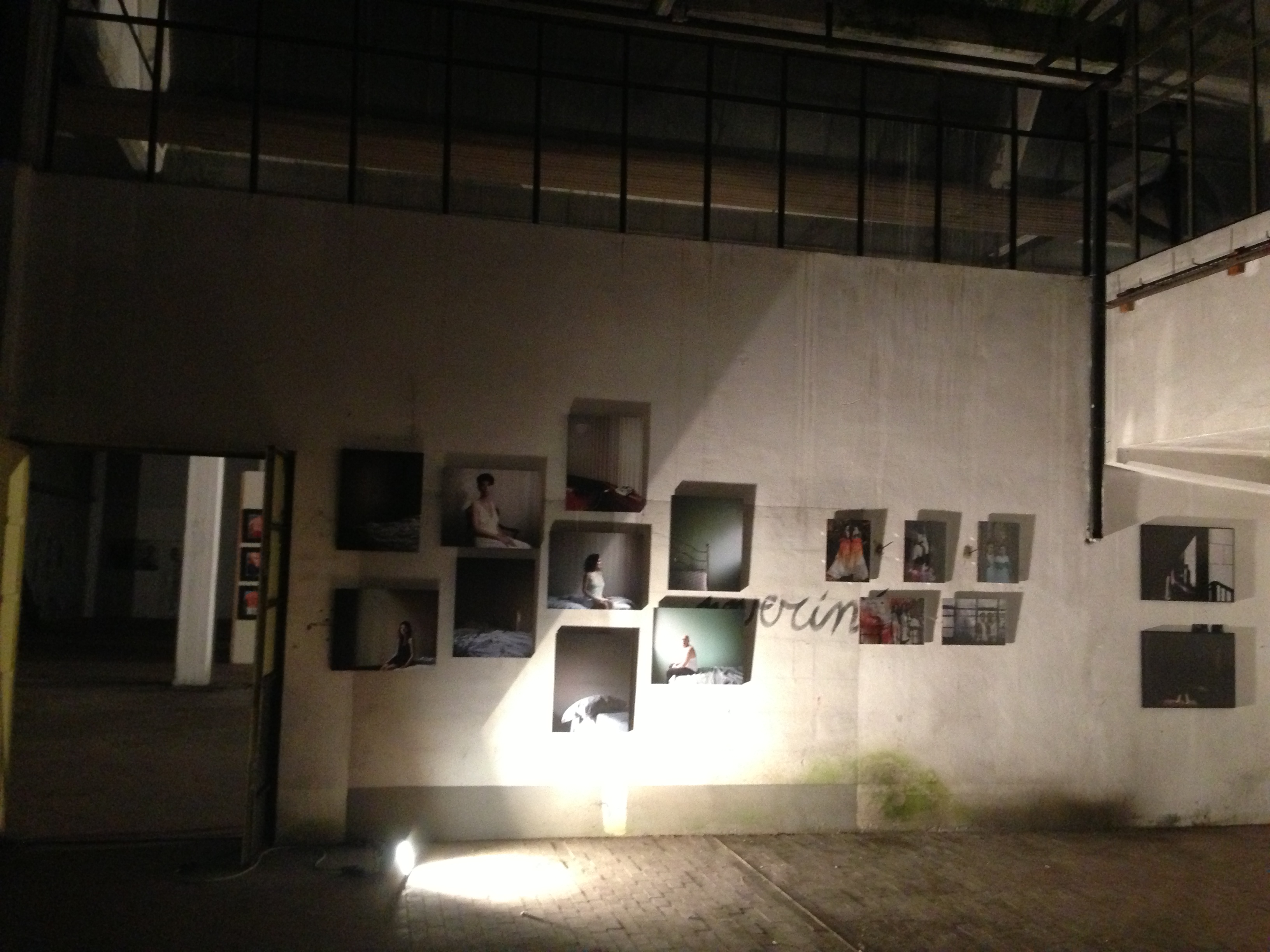 Photissima Art Fair presso Ex Manifattura Tabacchi Torino