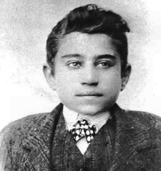 Antonio Gramsci: la storia della nascita di un italiano