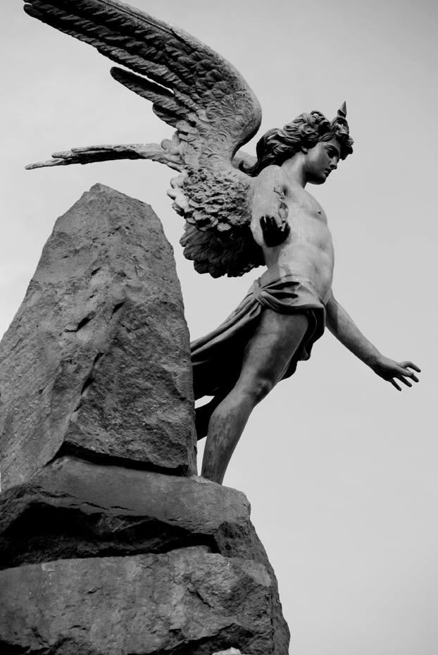 Lucifero ed il Santo Graal. Tutto a Torino