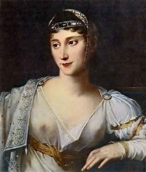 Paolina Borghese Torino