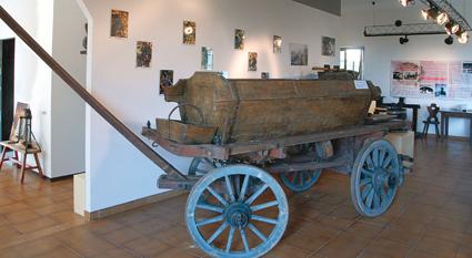 A Prarostino: il Museo della Viticoltura Piemonte