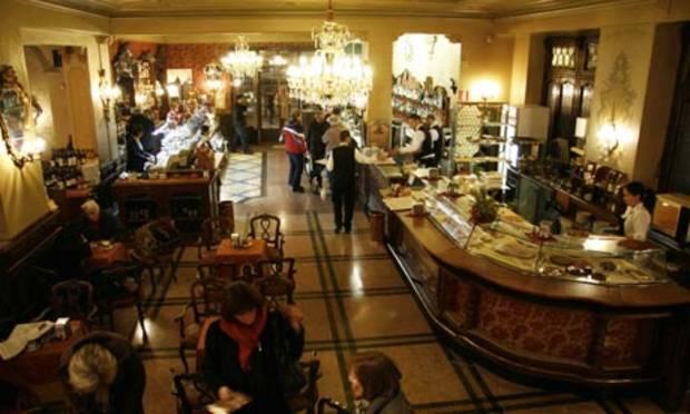 Torino, la città dell'aperitivo