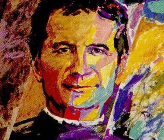 Don Bosco è qui: il Santo dei giovani ritorna a Torino