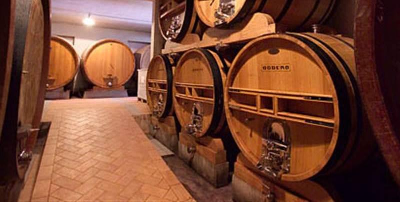Poderi e Cantine Oddero: una grande famiglia del vino