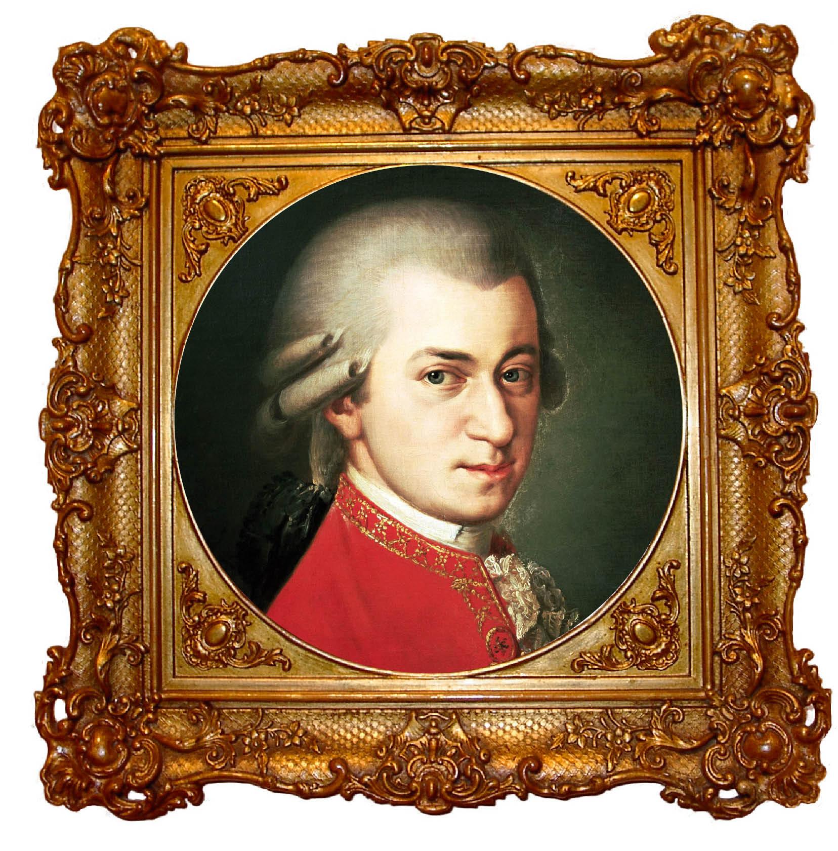 Wolfgang Amadeus Mozart sbarca a San Salvario Torino