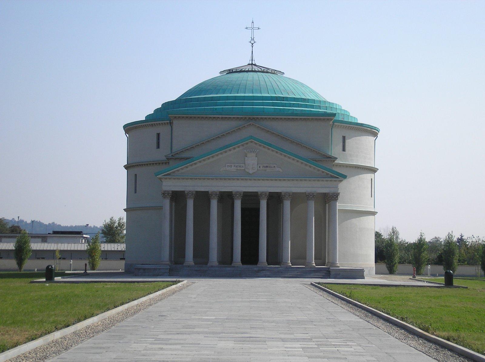 Il Mausoleo della Bela Rosina: il piccolo Pantheon di Torino