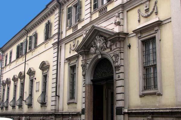 Fondazioni Torino