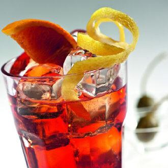 Il cocktail Americano: l'aperitivo targato Torino e Milano