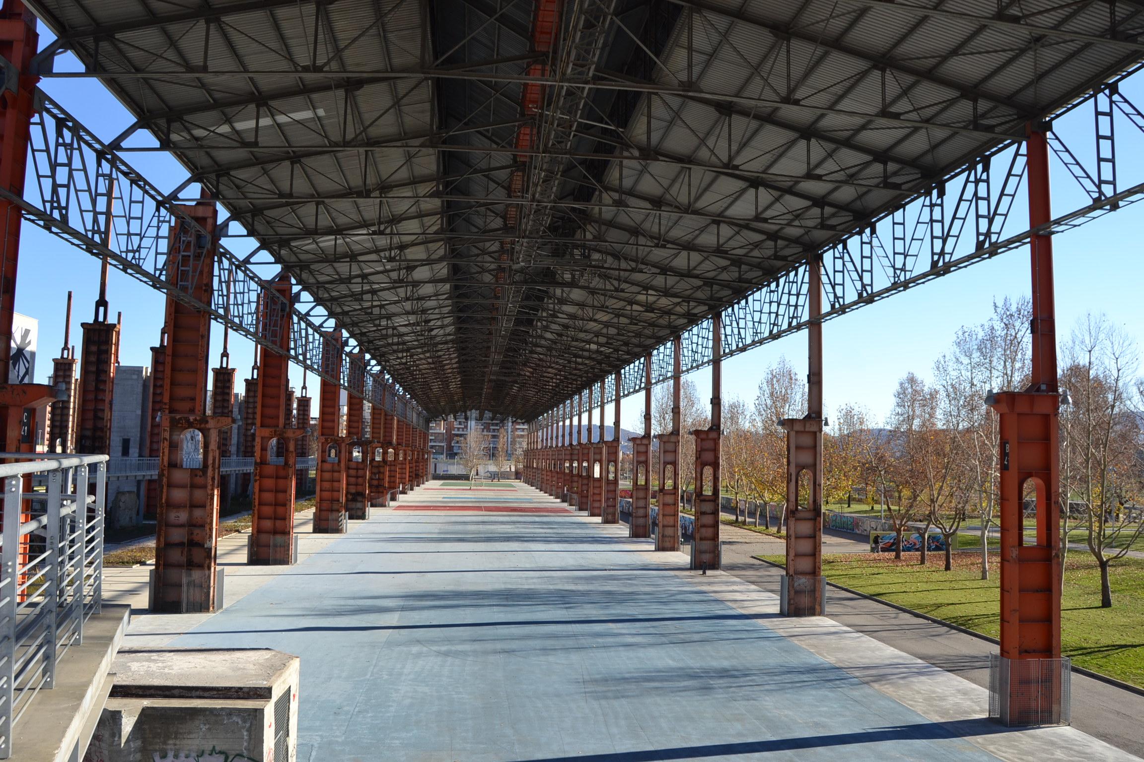 Spina3, la Torino che cambia