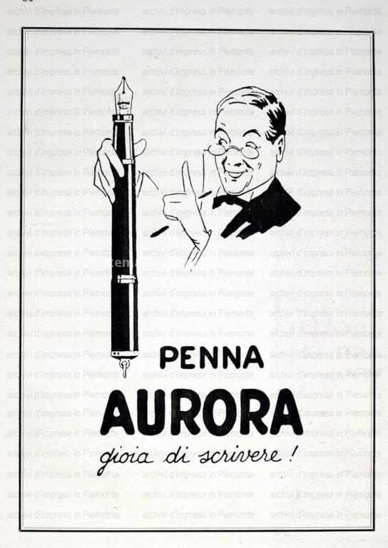 Aurora: da quasi un secolo vanto del design torinese