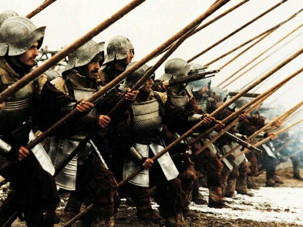 Giovanni dalle Bande Nere: l'ultima battaglia