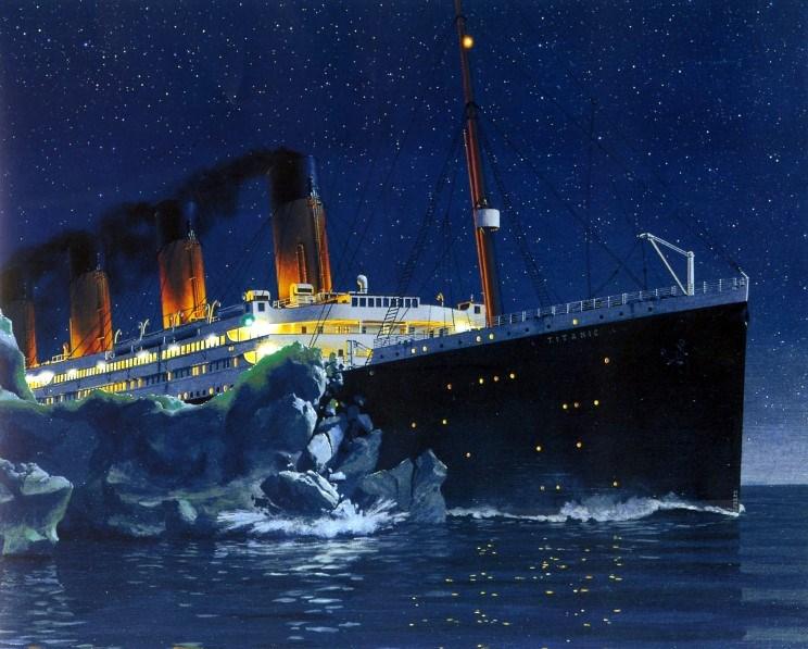 13 piemontesi sul Titanic (seconda parte)