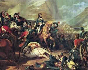 Andrea Massena: il maresciallo dell'Impero Napoleonico
