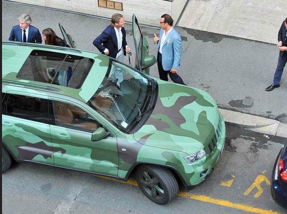 Torino: calano le immatricolazioni, non per i Suv