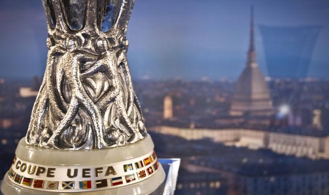 La Coppa Uefa è in tour in Piemonte