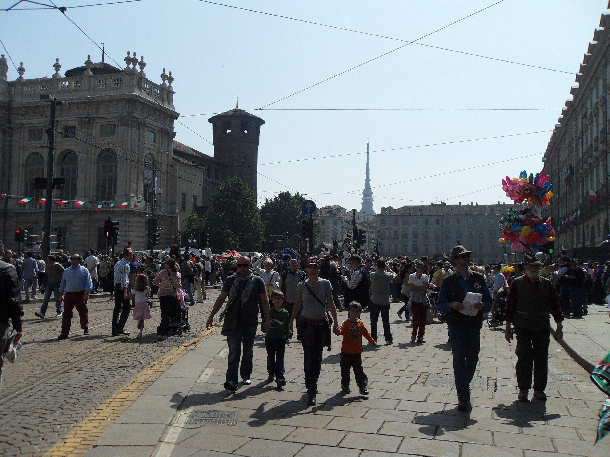 Ponti, Pasqua, concerti ed eventi: il mese chiave del turismo