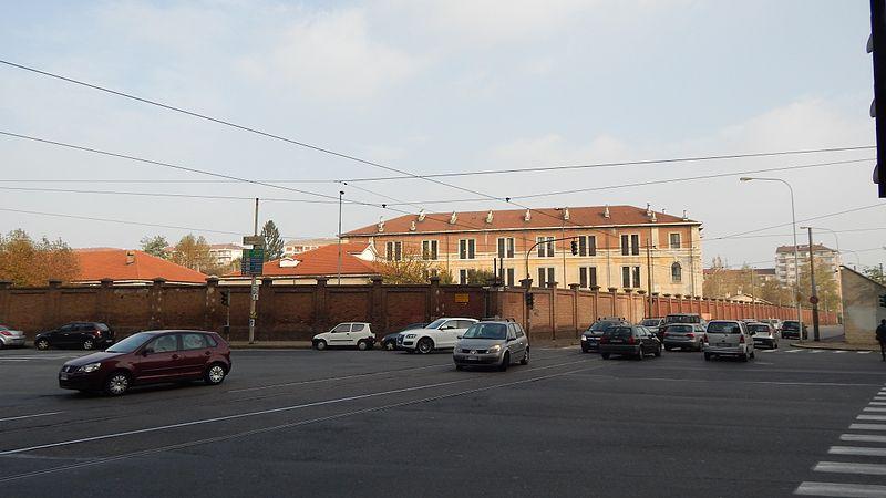 Borgata Lesna: un paese in città