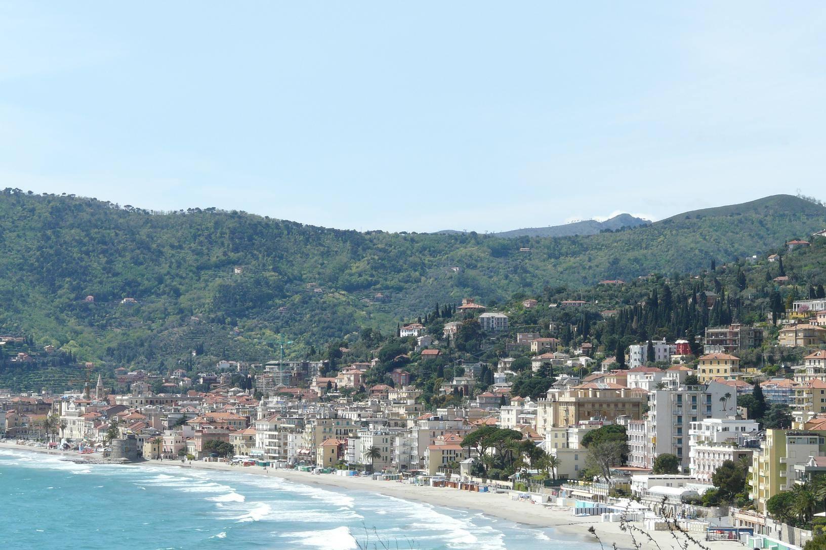 suggerimenti low cost per andare a mare Torino Liguria