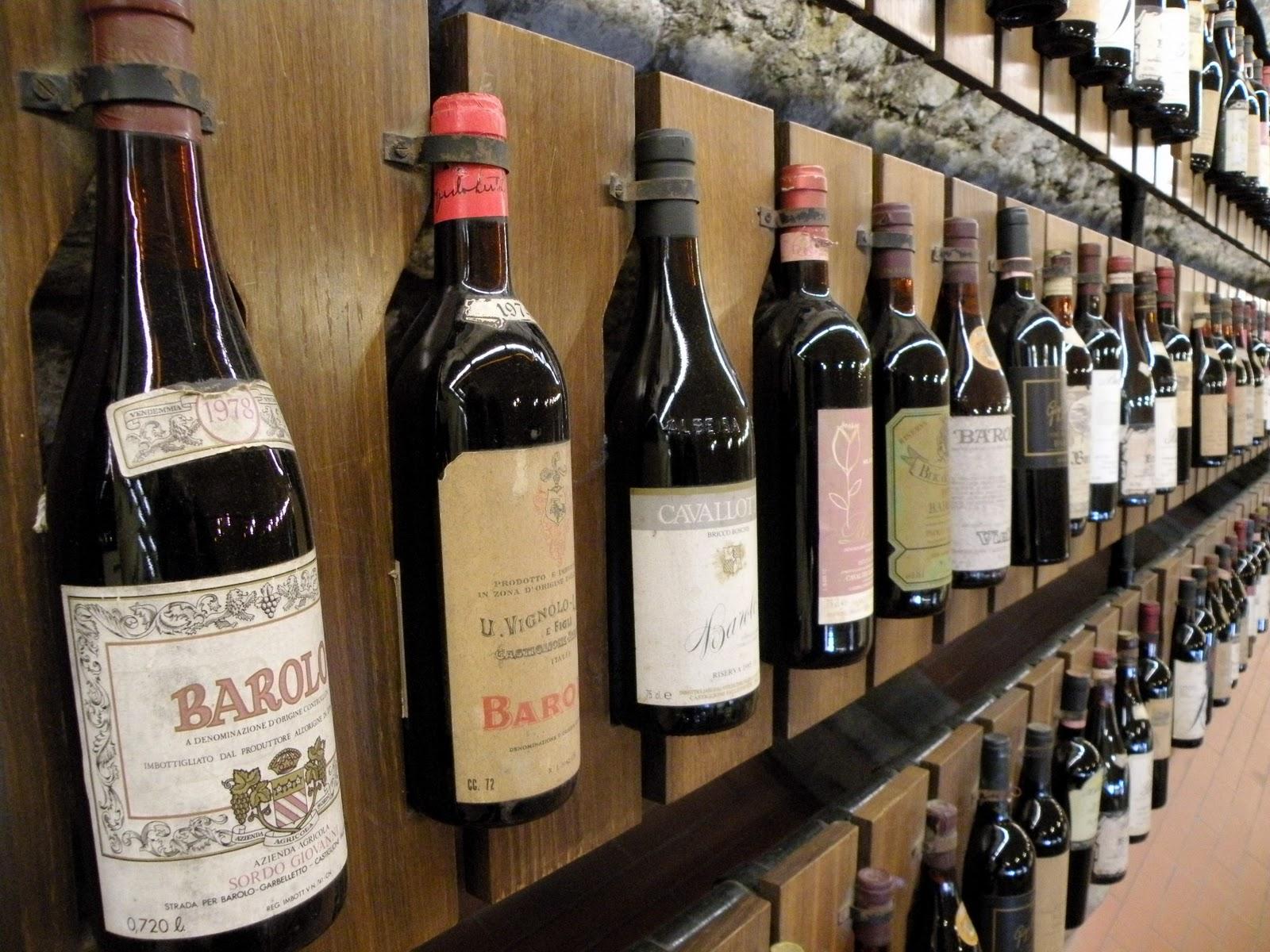 Wine Museum: il museo del vino di Barolo