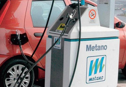 Torino: è record di distributori di metano