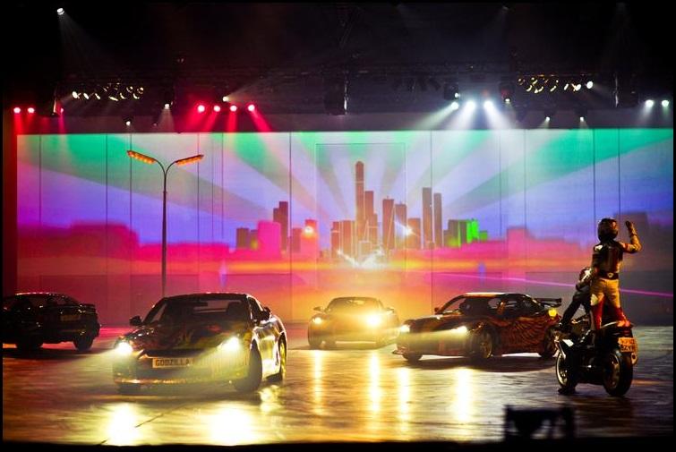 Dmax, Top Gear e quei Tweet su Torino