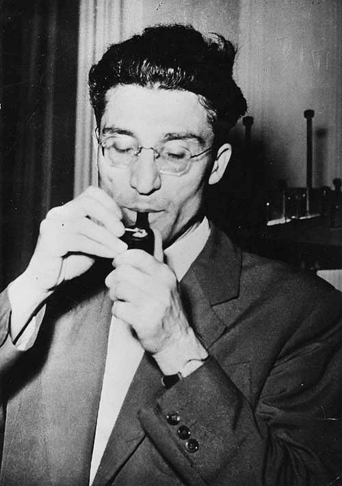27 Agosto 1950: muore Cesare Pavese: un uomo tra libri e solitudine