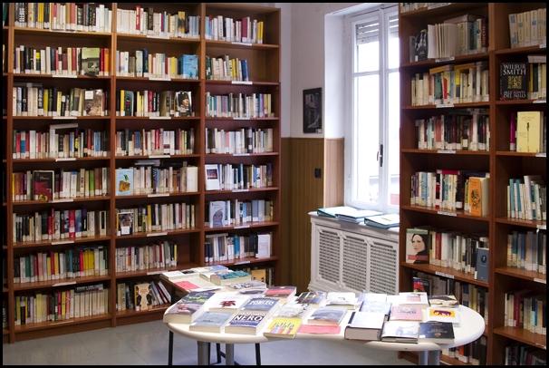 Agosto, le biblioteche aperte in città