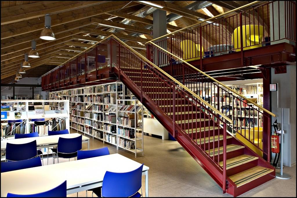 Agosto, le biblioteche aperte a Torino
