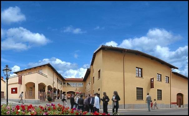 Il museo del Gusto di Frossasco Torino