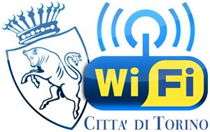 WiFi Torino: 63 hotspot gratuiti tra biblioteche, giardini e associazioni