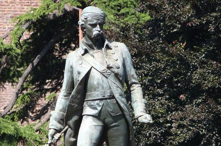 29 agosto 1706 Pietro Micca si sacrificava per salvare Torino