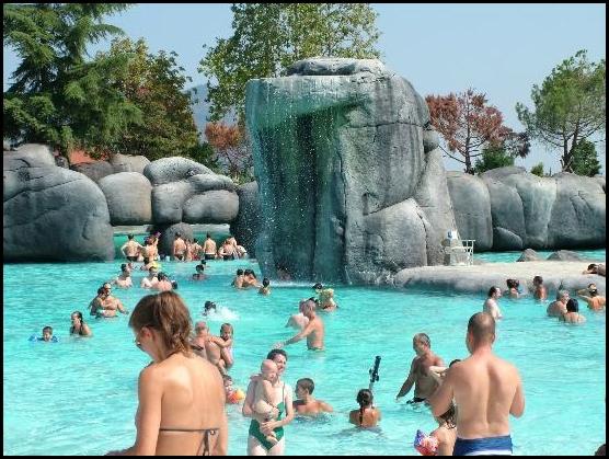 Estate 2016, tornano i parchi acquatici di Torino e del Piemonte