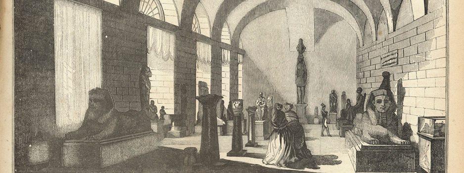 Museo Egizio di Torino: la storia si rinnova